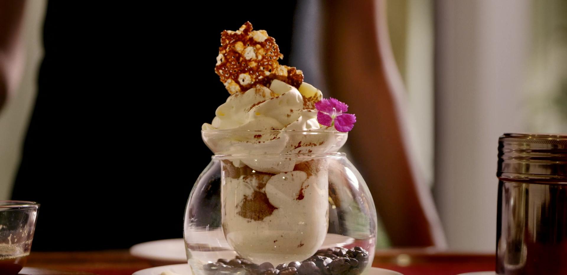 Bizcotti Anantara Food Video