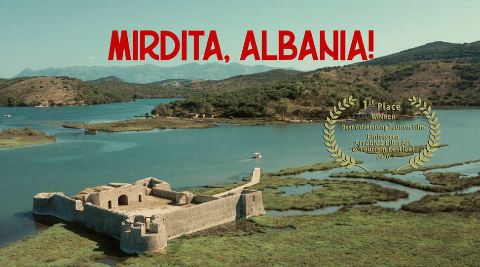 MIRDITA, ALBANIA! ( HELLO, ALBANIA! )
