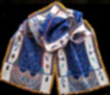Berat Codex Blue by triQita