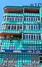 Sigma building in Tirana, Albania
