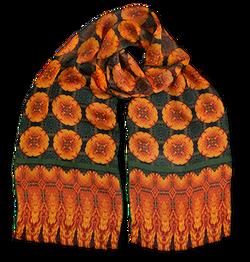 Silk scarf Glory of Versaille