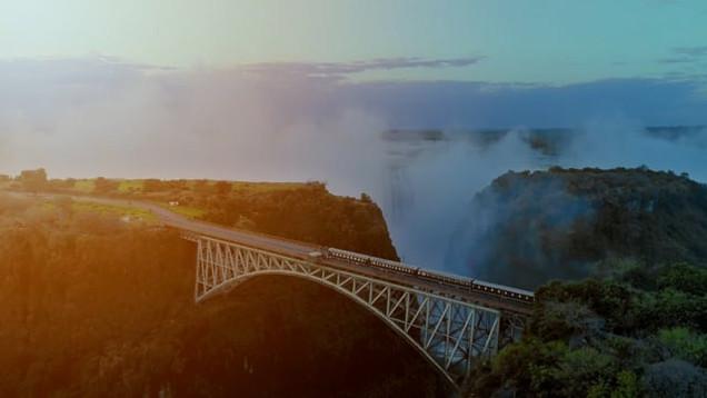 AVANI: Zambia adventures with Kat Sinivasan
