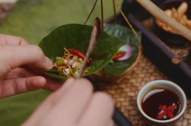Spice Market Anantara Food Video.mp4