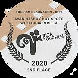 RIGA TOURFILM