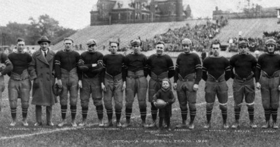 13th Grey Cup 1925