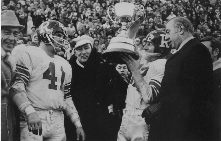 1969 Grey Cup