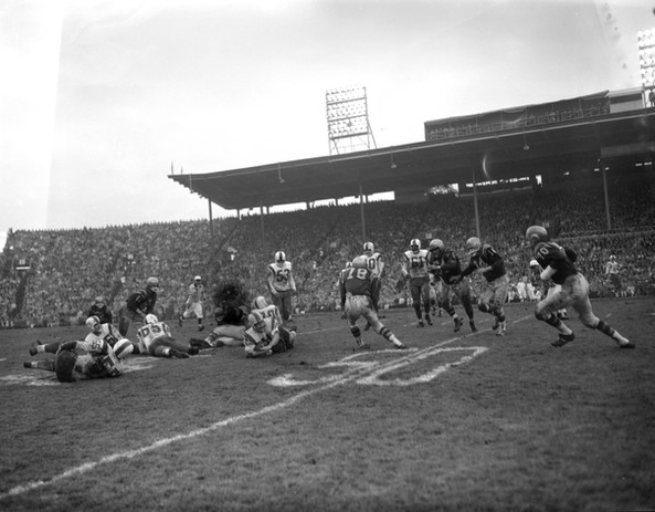 1960 Grey Cup