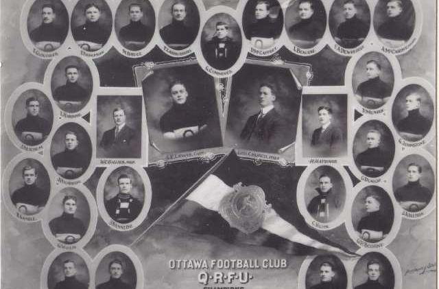 Ottawa Football Club 1914