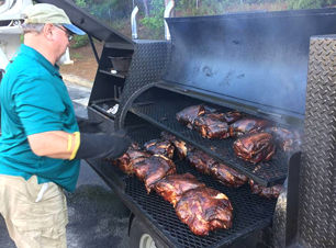 BBQ_Aircraft_Spruce_Peachtree_City_Georg