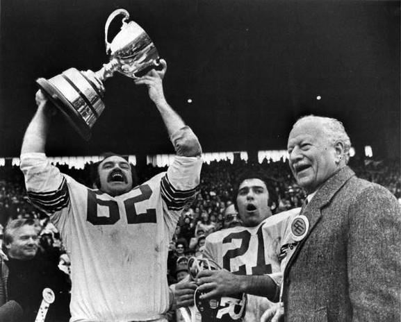 1973 Grey Cup