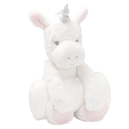 Bedtime Unicorn Huggie