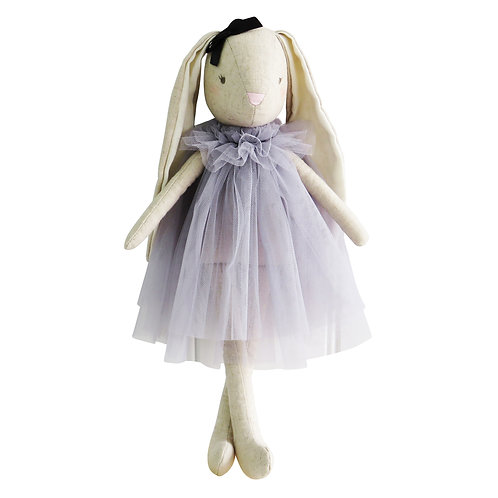Baby Beth Lavender Bunny