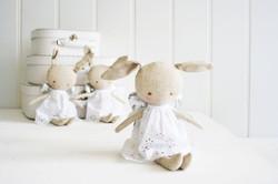 Alimrose Lifestyle angel bunnies