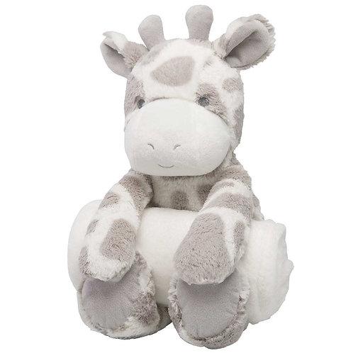 Giraffe Bedtime Huggie