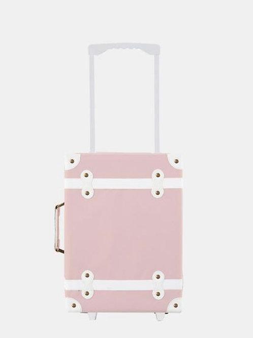 Rose Suitcase
