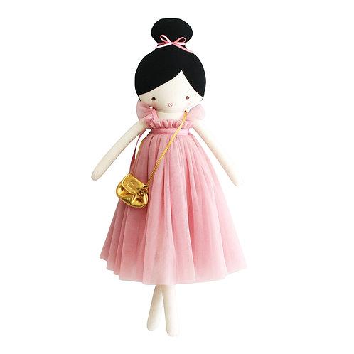 Charlotte Doll Blush