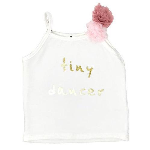 Glinda Pom Ballet Tank, Tiny Dancer