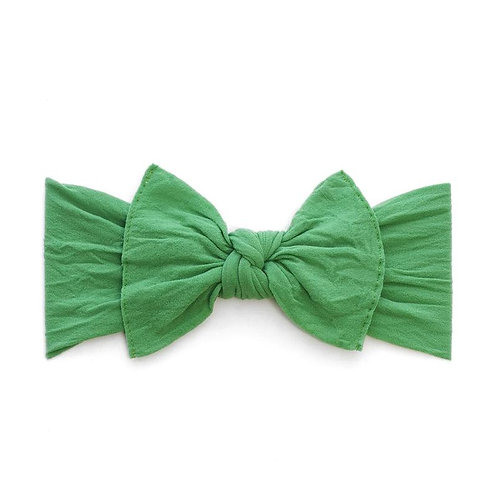 Shamrock Green Headband