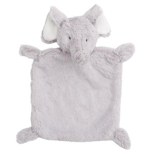 Gray Elephant Flatso
