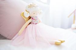 Alimrose Willow Fairy Doll Lifestyle 1