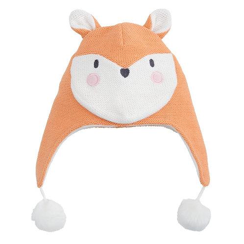 Aviator Fox Hat