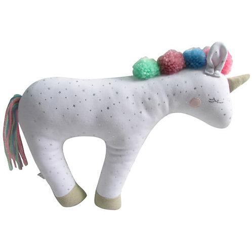 Unicorn Geo Plush