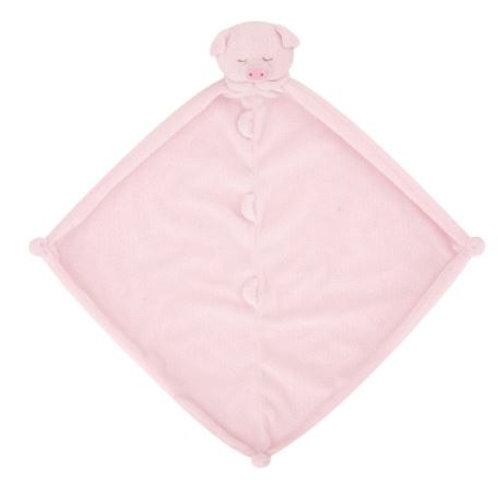 Piggy Pink Blankie