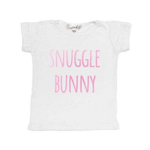 Snuggle Bunny Shirt