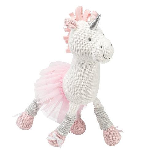 Luna Unicorn Toy 38cm