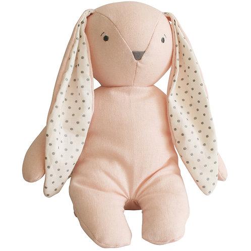 Bobby floppy bunny pink