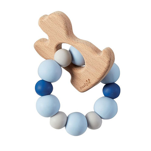 Puppy Wood Teether