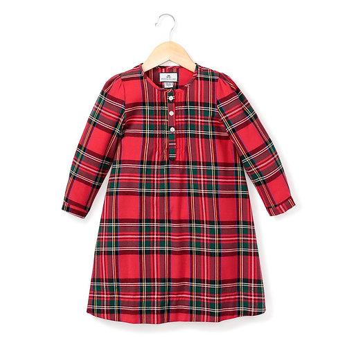 Imperial Tartan Girl Pijama
