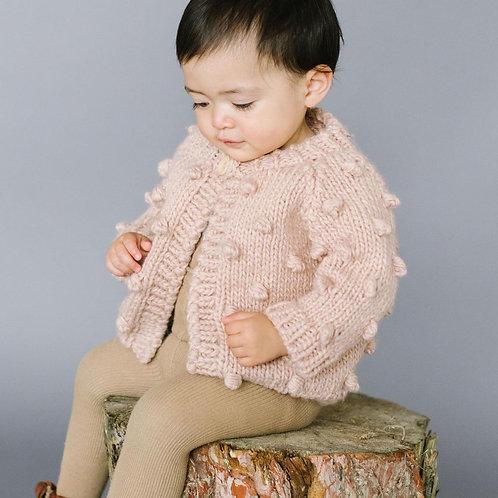 Pink Dot Sweater