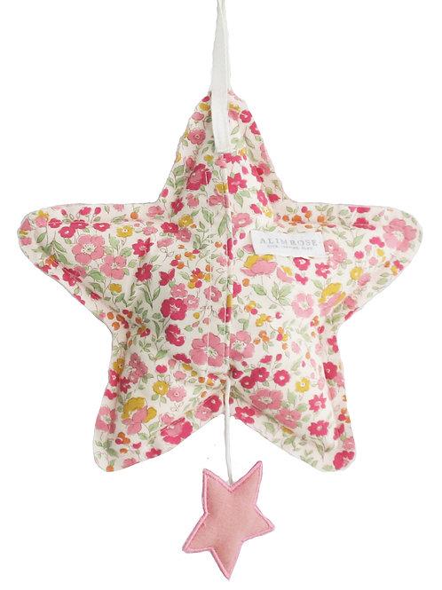 Rose Garden Star Musical
