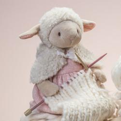 Dylis Lamb