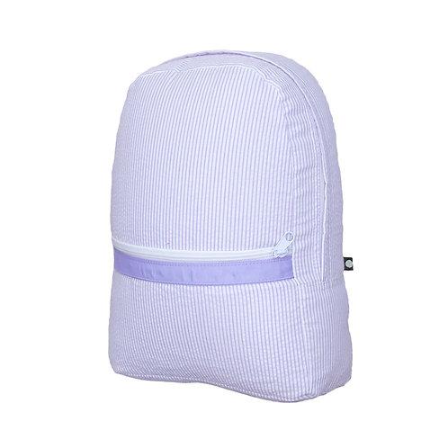Lilac Medium Backpack