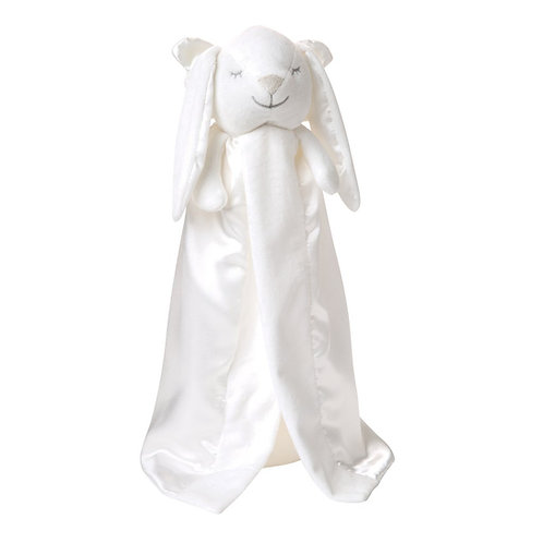 Bunny Prayer Blankie
