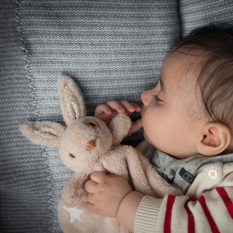 Baby Alfie Comforter 2