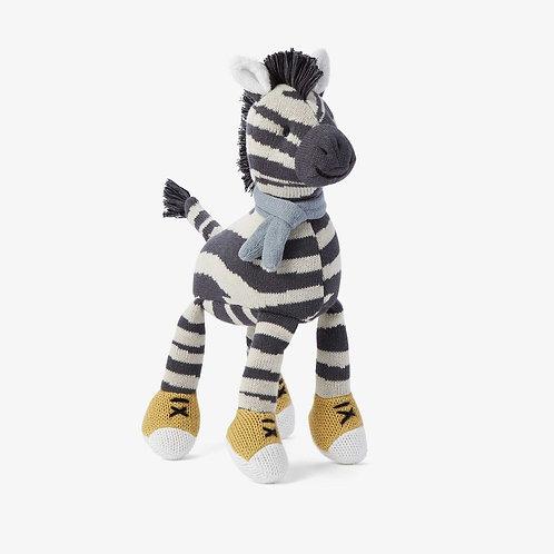 Zebra Toy 25cm