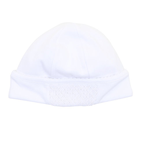 Essentials Hat White