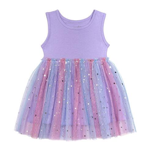 Dream Dress Sleeveless Lavender