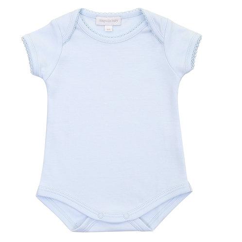 Essentials Blue Bodysuit