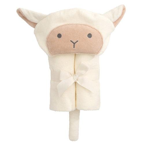 Lambie Bath Wrap