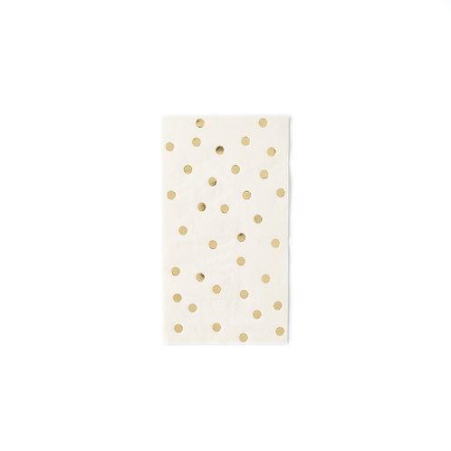 Cream Basic Napkin
