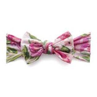 Pink Rose Knot