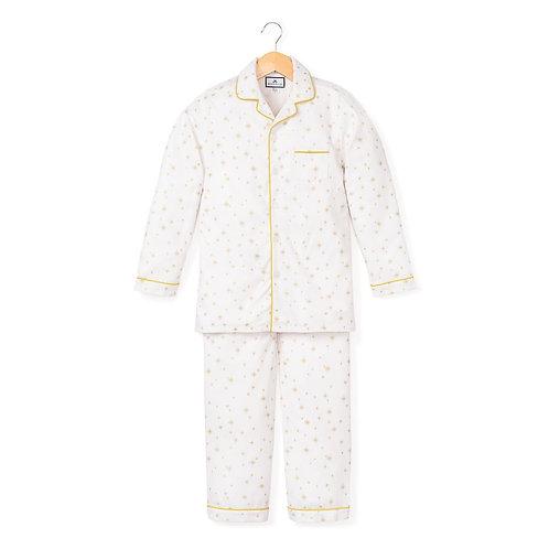 Gilded Celebration Pajama Set