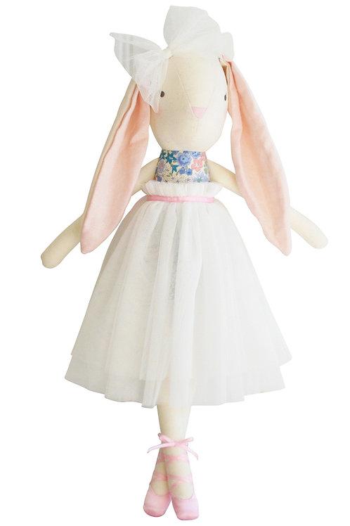 Bronte Ballerina Liberty Blue