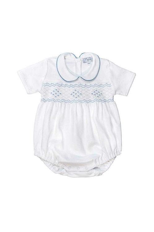 Nella Baby Bubble Soft Blue