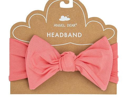 Headband Flamingo Pink