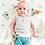 Thumbnail: Little Camper Petit Milestone Pennant